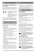 STIGA VILLA - Seite 7