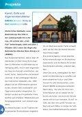 Wenn einer eine Reise tut - bei der Lebenshilfe in Hanau - Seite 4