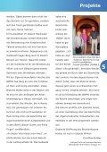 Wenn einer eine Reise tut - bei der Lebenshilfe in Hanau - Seite 5