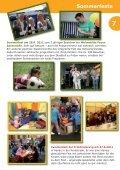 Wenn einer eine Reise tut - bei der Lebenshilfe in Hanau - Seite 7