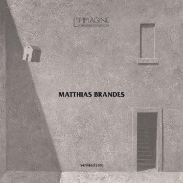 Catalogo download - Matthias Brandes