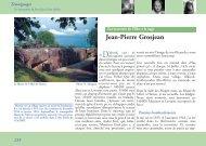 Jean-Pierre Grosjean - Malgré-Nous