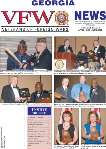 Download - Veterans of Foreign Wars