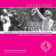 100 anos do Dia Internacional da Mulher - Mulheres Socialistas