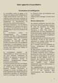 La revue trimestrielle du cheval barbe - Horizon Barbe - Page 5