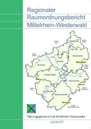 Ökoeffizientes Wirtschaften - Planungsgemeinschaft Mittelrhein ...