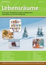 MPH Magazin 6/2011 als PDF - MPH - Mensch Pferd Hund