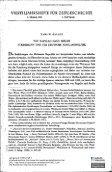 Heft 1 - Institut für Zeitgeschichte - Seite 3