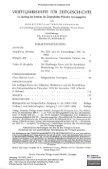 Heft 1 - Institut für Zeitgeschichte - Seite 2