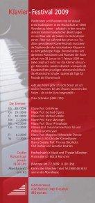 KLANGWELTEN AM KLAVIER - Pianistenclub eV - Seite 2