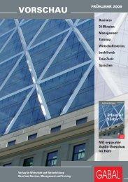 Management LIEFERBARE TITEL - Presentation-online.de