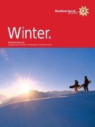 Myswitzerland.com 13 great tips for winter in Switzerland ... - Contact