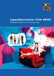 Jugendbarometer VIVA SWIZZ - Publicitas AG
