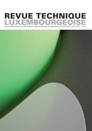pdf de la Revue Technique 1|2012 - Design