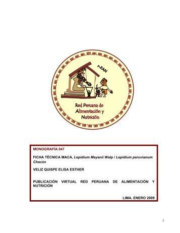 CATALOGO VIRTUAL DE ALIMENTOS SALUDABLES - for Mac