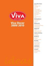 Viva Decor - All American Screen Print Supply