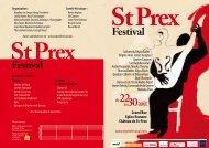Programme St Prex_080718.indd - St Prex Classics