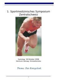 Programm (PDF) - Tennis Zentralschweiz