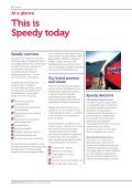 Annual Report and Accounts 2012 - Speedy Hire plc - Page 4