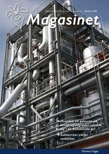 Roe-Magasin (pdf). - Sukkerroer.nu