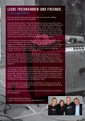 Konzert Film- Tanz-Theater Lesung Austellung - Taubenschlag - Seite 3