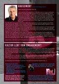 Konzert Film- Tanz-Theater Lesung Austellung - Taubenschlag - Seite 4