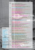 Konzert Film- Tanz-Theater Lesung Austellung - Taubenschlag - Seite 6