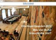 Zusammenfassung des Villa-Hügel-Gesprächs 2012 (pdf)
