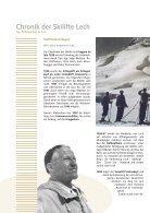 Umwelterklärung Skilifte Lech  - Seite 6