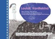 Lila Wolken, grüne Haare - Laulali, Vanillekind
