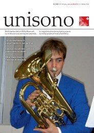 Solistenwettbewerb - Schweizer Blasmusikverband