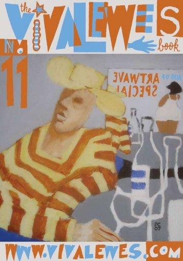 Cover - Viva Lewes