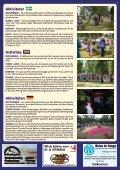 En av sveriges bästa campingar NU ÄNNU BÄTTRE! - Vita Sandars ... - Seite 5