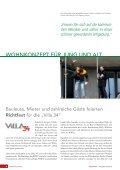 Ausgabe 3 / 2012 - WiWO Wildauer Wohnungsbaugesellschaft - Page 6
