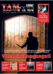 Vicentini magnagati - Family-House.net