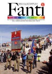 Fanti Vicentini - Settembre 2012.pdf - Associazionetrivenetadelfante.it