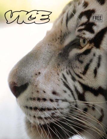 VOLUME 17 NUMBER 2 - Vice
