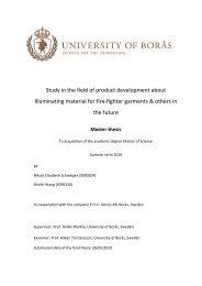 Master thesis Shufei Wang and Nikola Schwaiger June 2010x - BADA