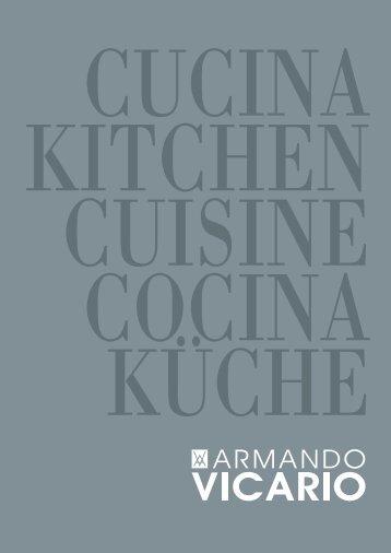download kitchen catalogue - Vicario Armando & C. srl