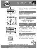 catalogo industrial vibtech - Logo do Radar industrial - Page 5