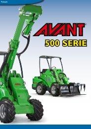 500 SERIE
