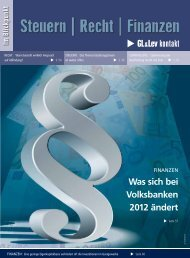 GL&Lev kontakt - GL VERLAGS GmbH