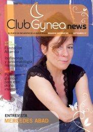 Descarga Club Gynea News nº 4