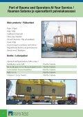 2007 - Rauman Satama - Page 6