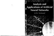 analysis and applications of artificial neural networks.pdf
