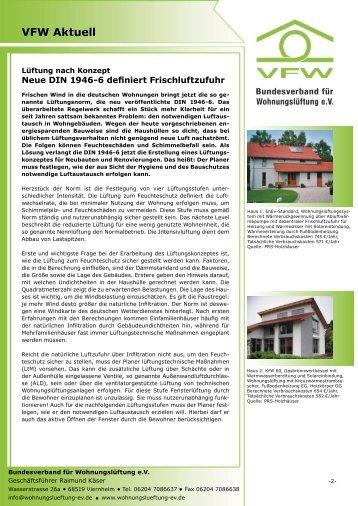Vfw 090710 Planungstool Wohnungslueftung - Service