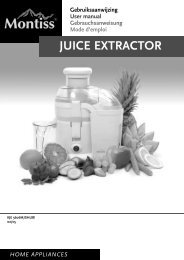 Manual Juice extractor - Tel Sell
