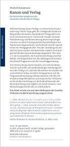 Deutsche Literatur Studien und Quellen - Oldenbourg Verlag - Page 7