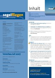 Download - Segelfliegen-Magazin