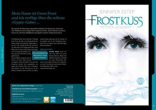 Lesen, was ich will. - Piper Verlag GmbH